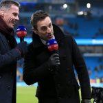Neville: 'Solskjaer sẽ được bổ nhiệm chính thức nếu thắng Liverpool'
