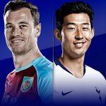 Burnley - Tottenham: Nuôi mộng bám đuổi