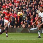 Man Utd - Liverpool: Hiểm họa tại Old Trafford