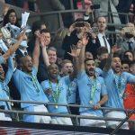 Man City đánh bại Chelsea ở chung kết Cup Liên đoàn