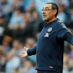 Sarri: 'Kepa dự bị là thông điệp cho các cầu thủ Chelsea'
