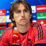 Modric thừa nhận Real gặp vấn đề khi Ronaldo ra đi
