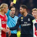 HLV Real Madrid thừa nhận chịu thiệt vì vắng Ramos