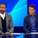 Ferdinand và Owen không đồng tình với quả phạt đền cho Man Utd