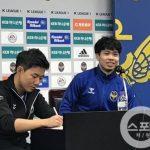 Công Phượng hào hứng dù đá một phút trong trận ra mắt K-League