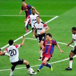 Man Utd chỉ thắng Barca một trận trong tám cuộc chạm trán