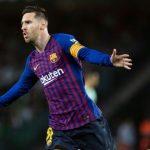 Pochettino: 'Messi là thiên tài, khác biệt, phi thường và duy nhất'