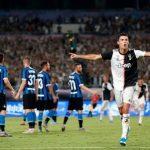 Buffon và Ronaldo giúp Juventus thắng Inter