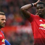 Mata: 'Pogba giúp cầu thủ Man Utd đoàn kết'