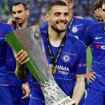 Chelsea có thể mua Kovacic dù đang bị cấm chuyển nhượng