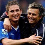 Mourinho không chắc Lampard sẽ thành công tại Chelsea
