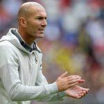 Zidane: 'Tôi không cấm Bale chơi golf, nhưng cậu ta cần tập luyện'