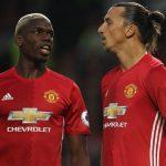 Ibrahimovic: 'Man Utd không nên giữ nếu Pogba muốn ra đi'