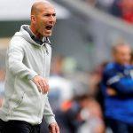 Zidane mâu thuẫn với ban lãnh đạo Real vì Pogba
