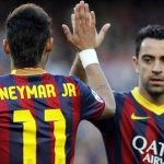 Xavi tin Barca khó mua lại Neymar
