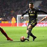 Ronaldo: 'Juventus sẵn sàng để ngược dòng trước Atletico'