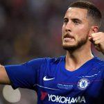 Chelsea sẽ bán Hazard cho Real giá 112 triệu USD