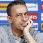 Paulo Bento: 'Hàn Quốc không phải ứng viên duy nhất ở Asian Cup'