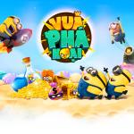 Rộ tin đồn chuẩn bị ra mắt tựa game mới về Minions tại Việt Nam