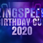 Giải đua xe lớn nhất năm ZingSpeed Birthday Cup 2020 khởi động cùng loạt quà khủng