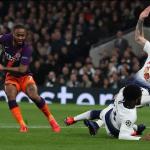 Clattenburg: 'Trọng tài đã đúng khi thổi phạt đền Tottenham'
