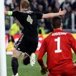Ajax lập kỳ tích trong lịch sử bóng đá châu Âu