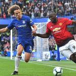 Man Utd tiếp Chelsea ở trận ra quân Ngoại hạng Anh 2019-2020