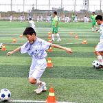 Thái Bình mở trung tâm đào tạo bóng đá trẻ