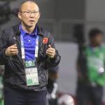 Park Hang-seo: 'Tôi tự hào về các cầu thủ Việt Nam'