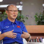 HLV Park Hang-seo: 'Tôi không vội trong việc gia hạn hợp đồng với VFF'