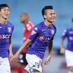 Hà Nội không dùng lực lượng mạnh nhất ở Siêu Cup Quốc gia