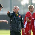 Hợp đồng quy định HLV Park phải dẫn dắt hai đội tuyển ở Việt Nam