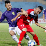 Hà Nội - Quảng Ninh: Tâm điểm vòng mở màn V-League 2019