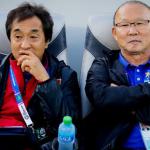 Park Hang-seo được tăng cường thêm HLV Hàn Quốc cho SEA Games
