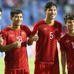 HLV Park Hang-seo gọi Tiến Dũng, Đình Trọng lên U23 Việt Nam