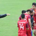 HLV Park Hang-seo loại năm cầu thủ khỏi U23 Việt Nam