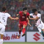 Park Hang-seo chốt danh sách U23 Việt Nam