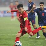 Việt Nam gặp Thái Lan trận ra quân King's Cup 2019