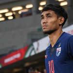HLV Thái Lan dọa loại đội trưởng Dangda khỏi King's Cup 2019