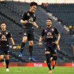 Xuân Trường nhận giải bàn thắng đẹp nhất Thai League tháng 5