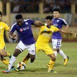 Hà Nội - Khánh Hoà: ĐKVĐ quyết đòi lại ngôi đầu V-League