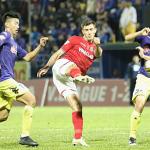 Quảng Ninh thay tiền đạo ngoại ngay sau vòng hai V-League 2019