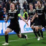 Ancelotti: 'Có lẽ tôi sai khi nghĩ Ajax không thể giành Champions League'