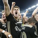 HLV Juventus: 'Ajax quá may ở Champions League'