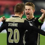 Ajax được hoãn đá giải vô địch quốc gia trước khi gặp Tottenham