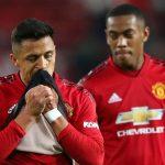 Wenger: 'Sanchez không thể thay vị trí của Martial'