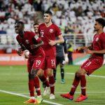 Thắng chủ nhà UAE 4-0, Qatar vào chung kết