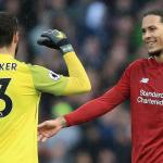 Van Gaal: 'Liverpool trên tầm Man City và Barca'