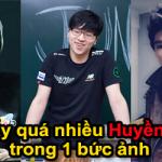 """LMHT: """"Ngán ngẩm"""" với đội hình All Star của Hàn Quốc"""