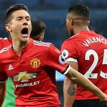 Arsenal có thể chiêu mộ ngôi sao Man Utd miễn phí